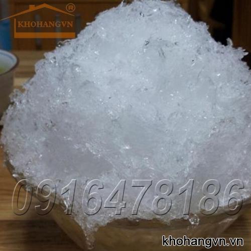 Đá sau khi được sử dụng Máy bào đá tuyết bằng điện 3A180W
