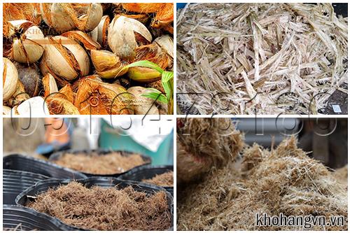 Máy xay vỏ dừa giá rẻ